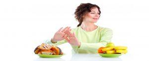 diyet iradesi nasıl arttırırlır