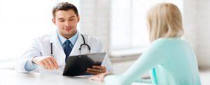 diyetisyen doktor ve hasta, kilo aldırıcı diyet, kilo alma diyeti, kilo almak için