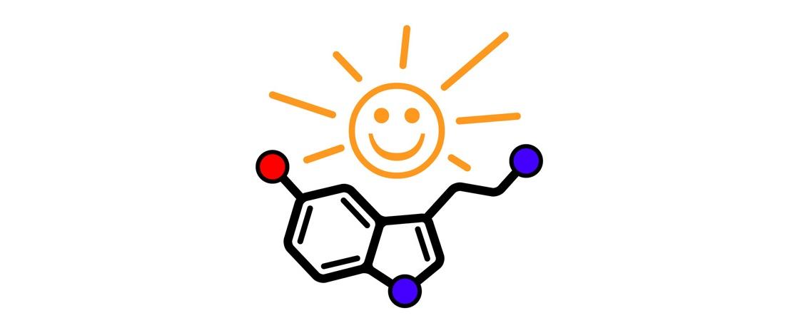 Serotonin nedir, dopamin, triptofan diyet