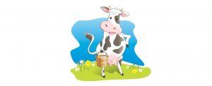 süt içmeyen çocuk sunum