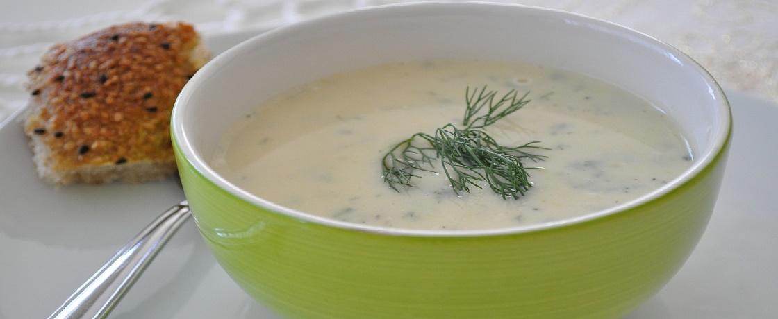 zayıflatan çorba, metabolizma hızlandıran kabak çorba tarifi