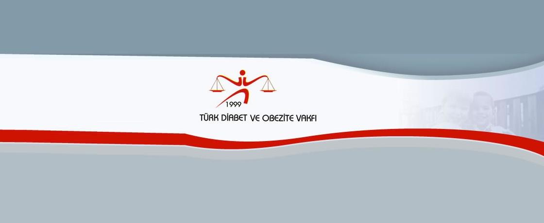 Türk diyabet ve obezite vakfı