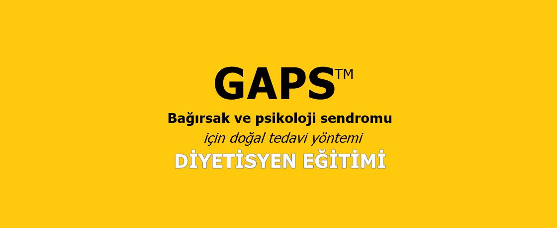 gaps DİYETİ NEDİR