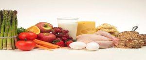 yüksek protein içeren besinler, proteinli gıdalar