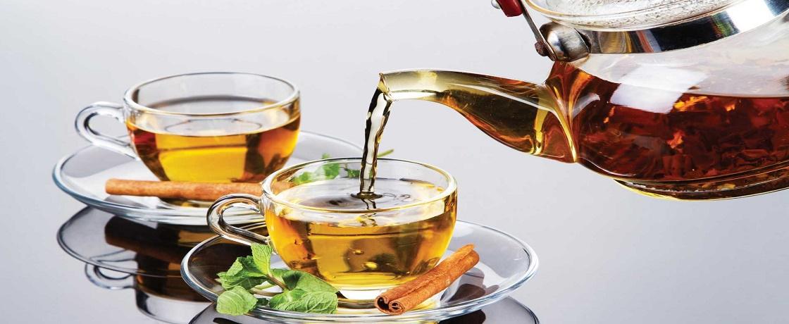kış çayları, bitki çayları, papatya çayı