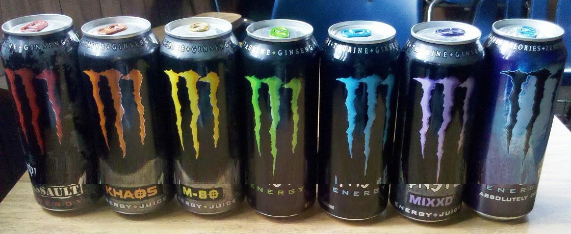 enerji içecekleri zararlımı