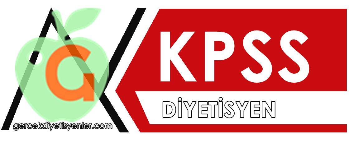kpss diyetisyenlik 2017