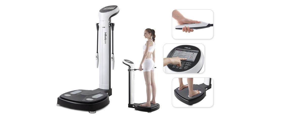 İnbody vücut analiz, vücut yağ oranı, in body