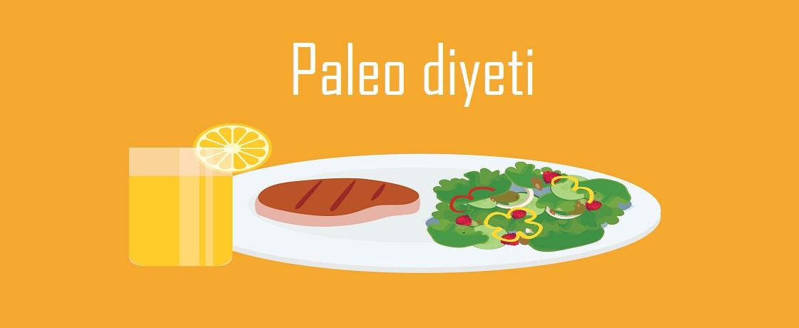 popüler diyetler, paleo, taş devri diyeti