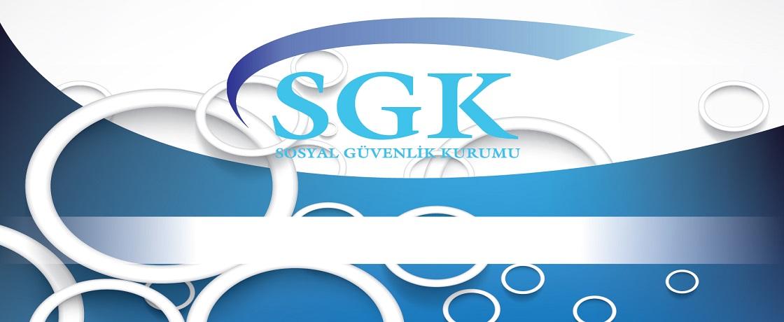 SGK, SGK Haber, prim borcu, SGK hastalıklar