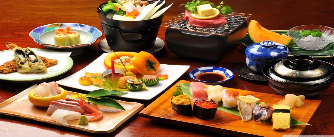 japon mutfağı, suşi, çiğ balık
