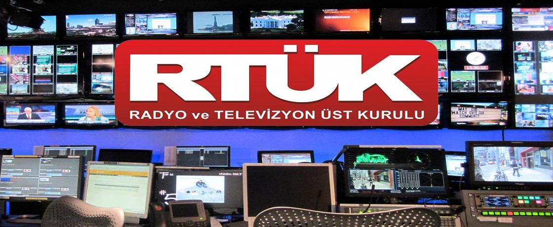 Rtük, radyo televizyon üst kurulu, rtük ceza
