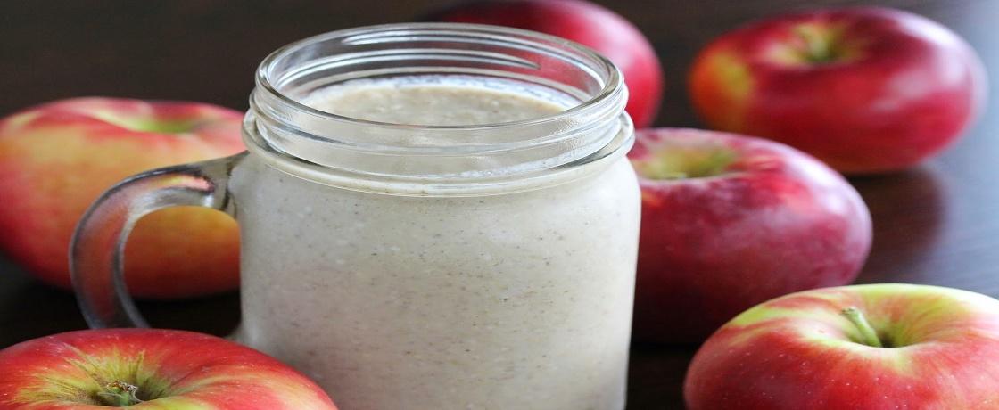 elmalı smatoohie
