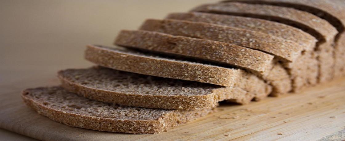 kepek ekmeği, kepekli ekmek