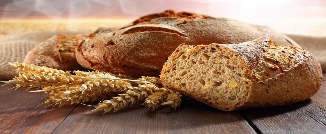 tam buğday ekmeği, ekmek