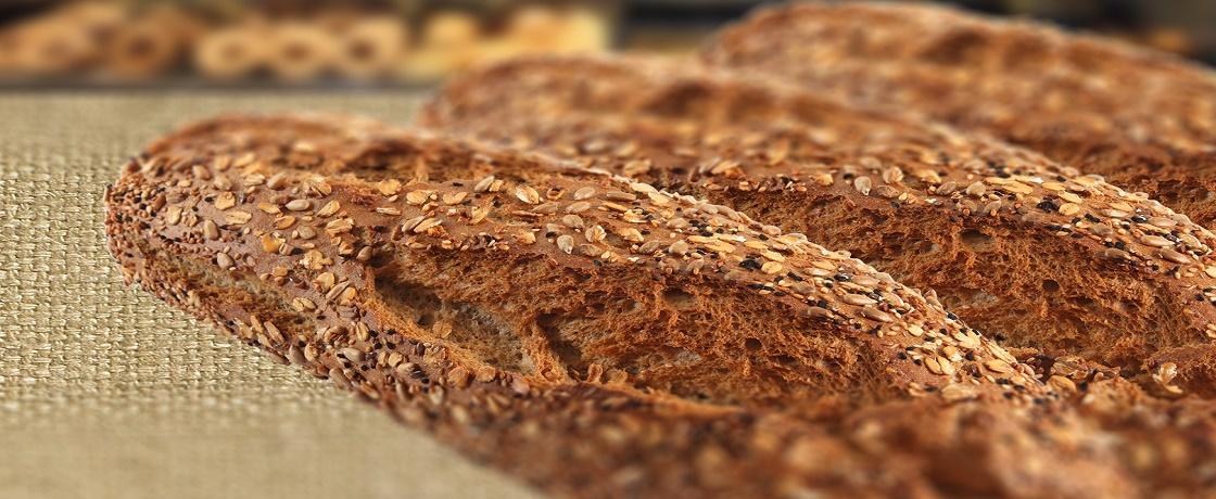 tam tahıllı ekmek, tam tahıl ekmeği