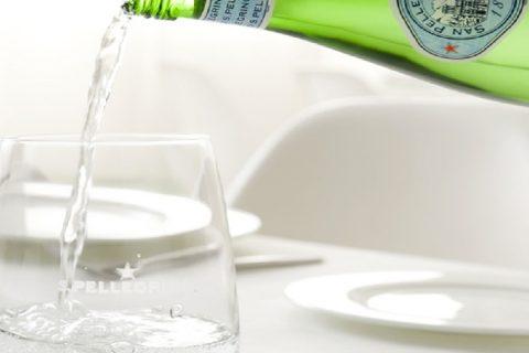 soda gazlı su