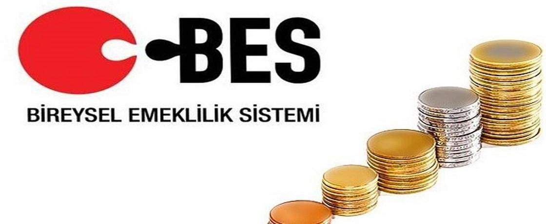 BES BİREYSEL EMEKLİLİK