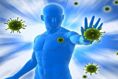 bağışıklık sistemi immün sistem hiv aids