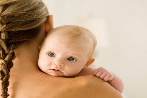 bebek çocuk beslenemsi