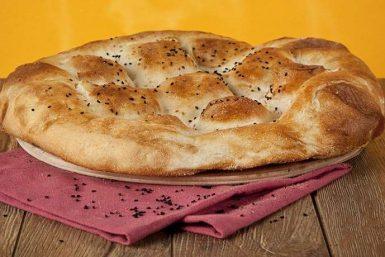 ramazan pidesi, oruç pide, susamlı pide, yumurtalı pide, diyet pide (3)