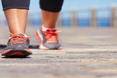 yürüyüş diyet detoks spor yürüme