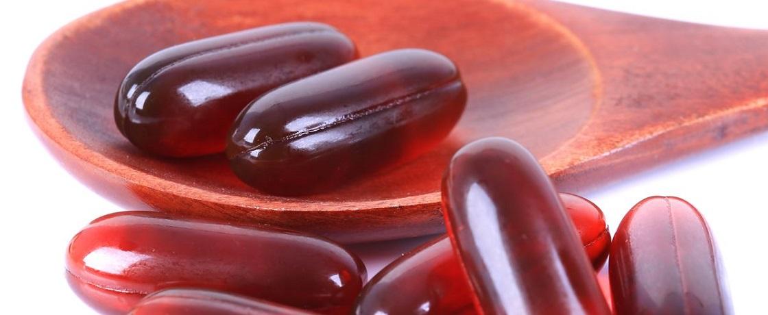 KRİLL YAĞI krill oil