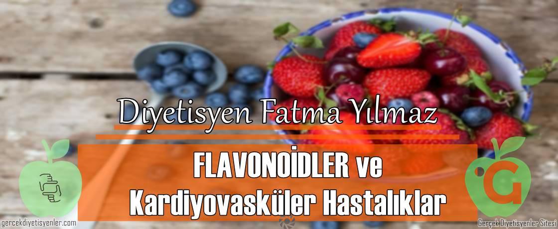flavonoidler, fatma yılmaz