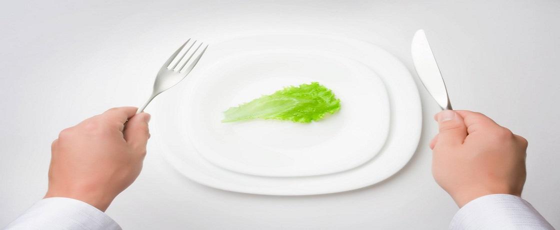 iştah ve açlık