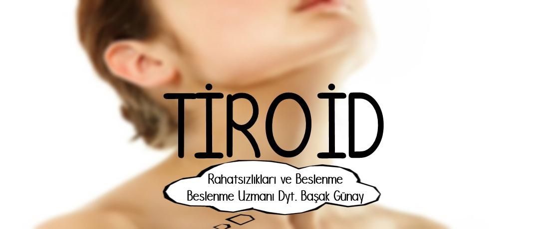tiroid-başak günay