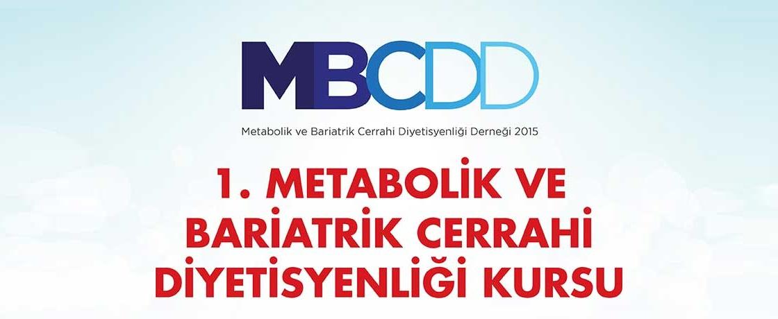 bariyatrik ve metabolik cerrahi diyetisyenliği