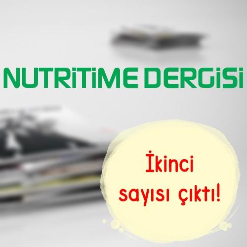 nutritime 2.sayı