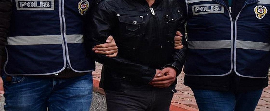 polis, tutuklama