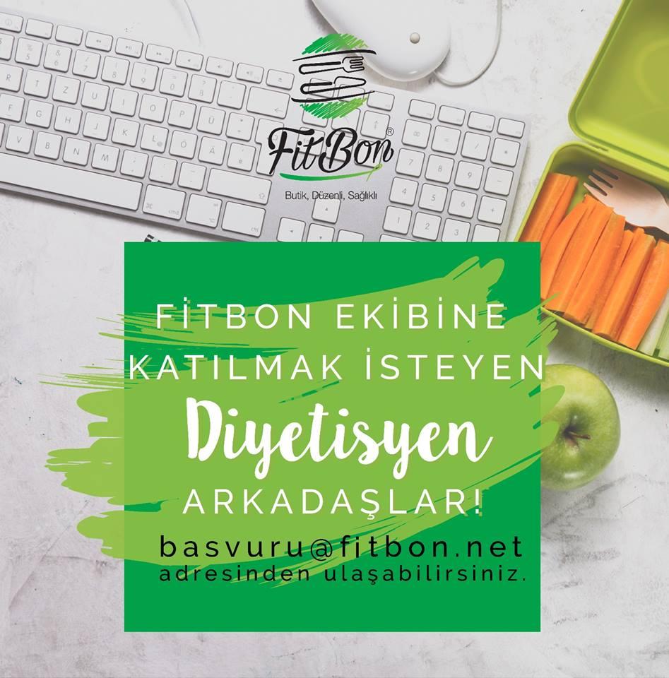 fitbon diyetisyen