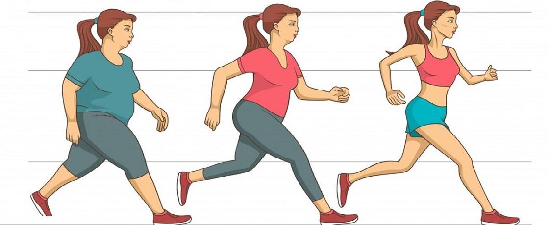 obezler için spor