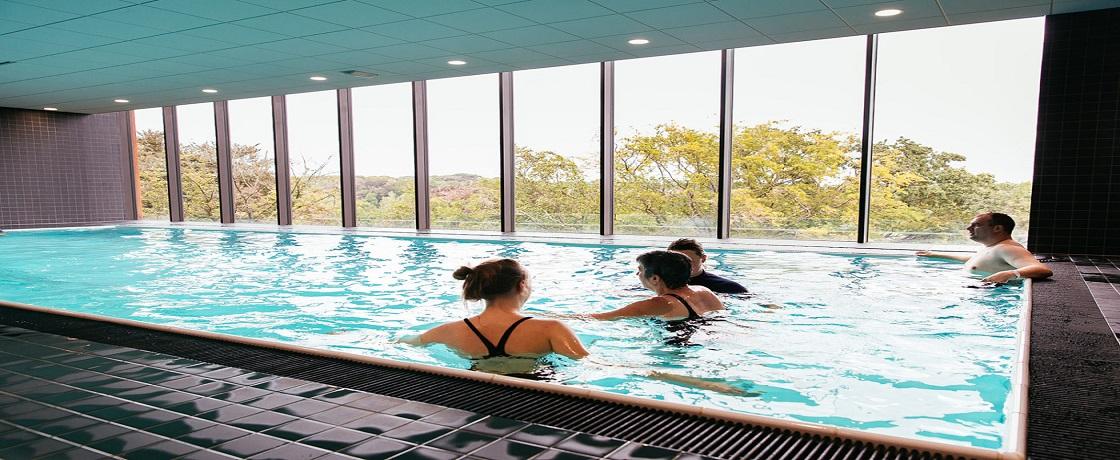 hidroterapi, su terapisi, su tedavisi, havuz