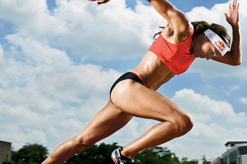 kadın sporcu, koşu, koşma, olimpiyat