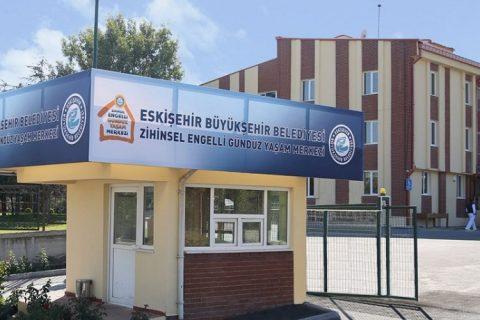 Eskişehir Büyükşehir Belediyesi Zihinsel Engelli Gündüz Yaşam Merkezi