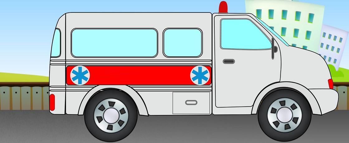 ambulans, ambulans, att atama diyetisyen
