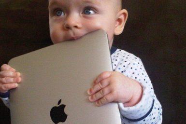 bebek telefon, çocuk tablet
