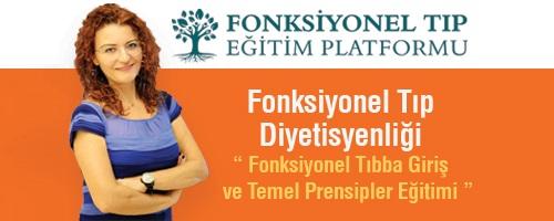 Fonksiyonel tıp eğitim platformu