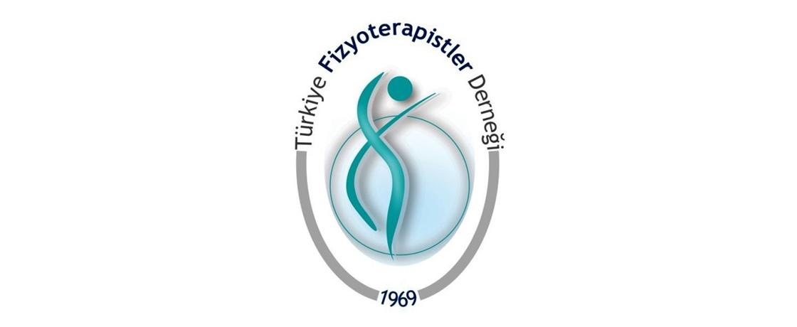 Türkiye Fizyoterapistler Derneği Logo