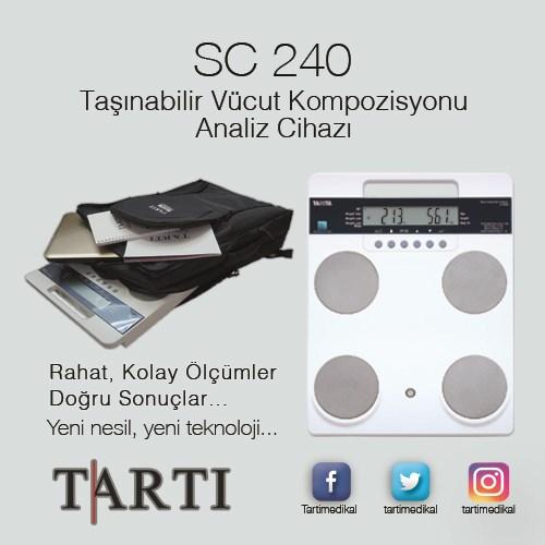 TANITA Tartı SC240