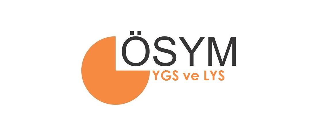 ÖSYM - YGS LYS