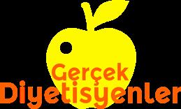 Gerçek Diyetisyenler Sitesi Logo