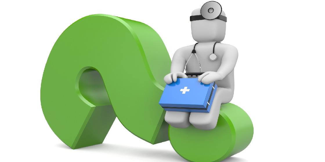 medikal sorular