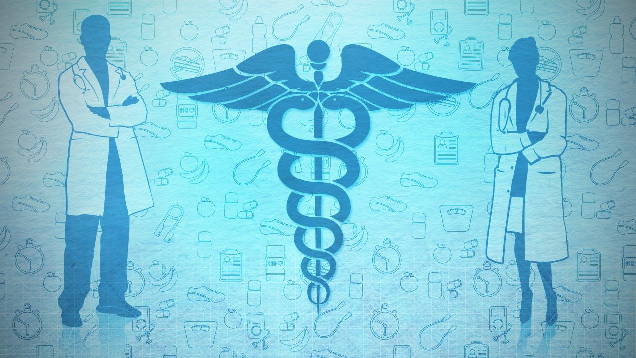 medikal ikon, diyetisyen doktoru