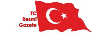 resmi gazete, TC Resmi gazete