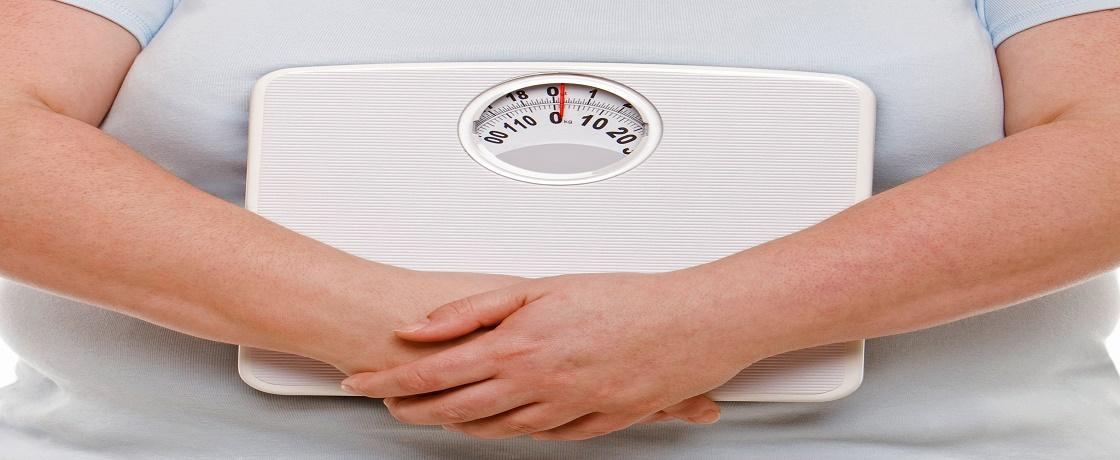 şişmanlık ve obezite