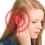 Kulak Çınlaması, tinnitus